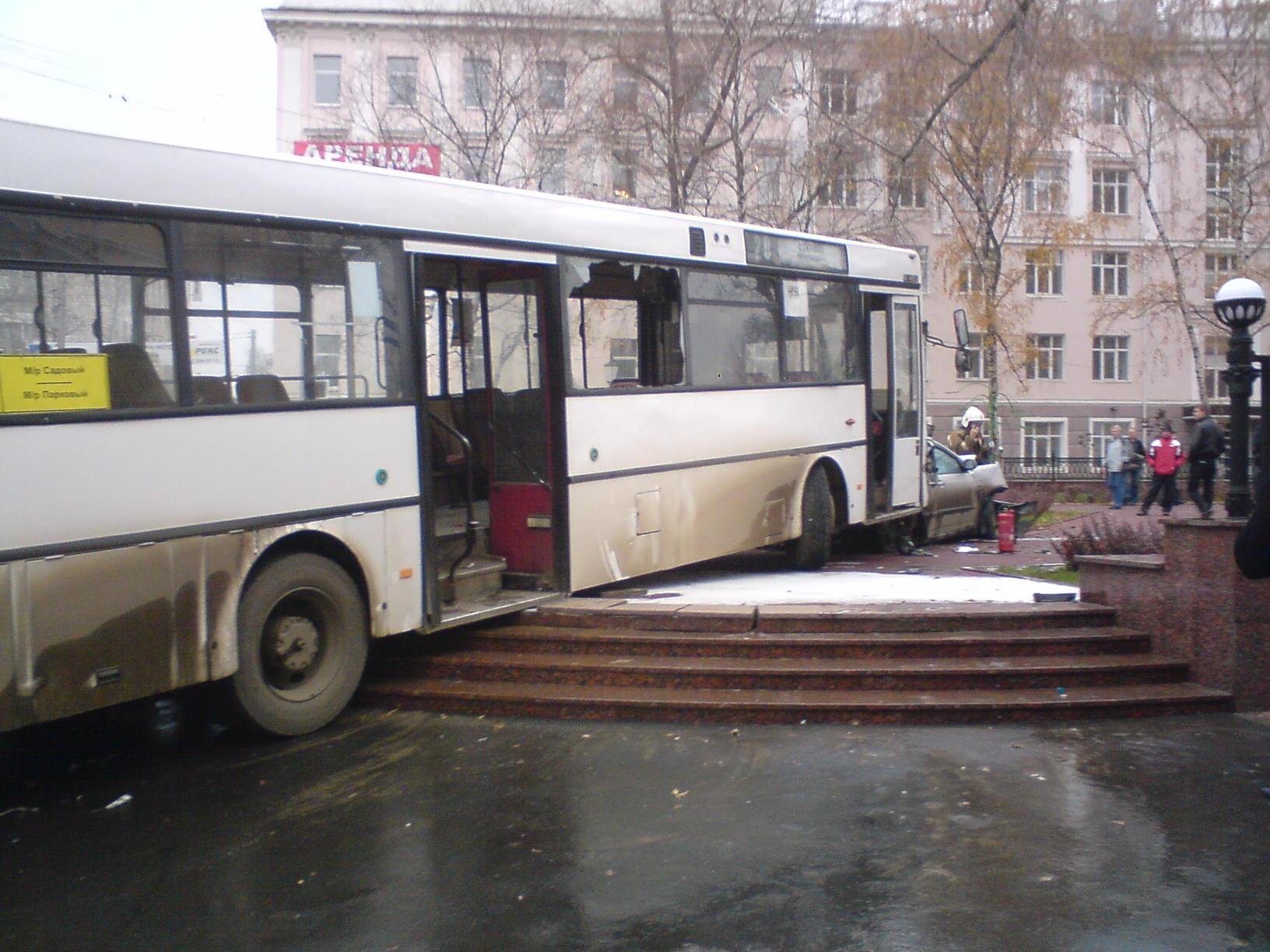 Секс автобус в пути 22 фотография